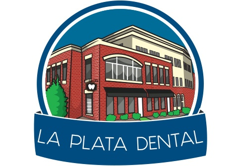 La Plata Dental logo