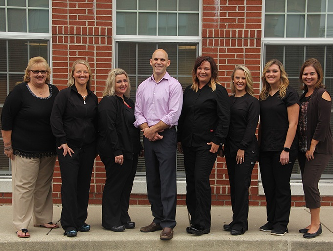 The La Plata Dental team